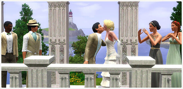File:A Beautiful Sim Wedding.jpg