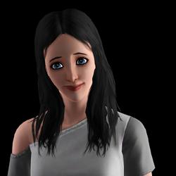 Leona Simerurg (The Sims 3)