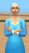 Dora Ottomas In-game