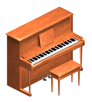 TS1 Piano