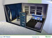 Lux VIP Room