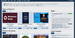Website modthesims mts v.3