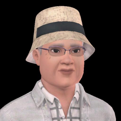 Lewis Su