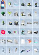 Sims4BackyardStuff Items 2