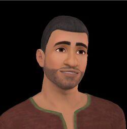 Farid Kamel Al simhara