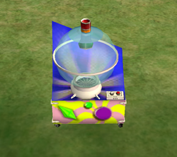 Ts2 myshuno machine