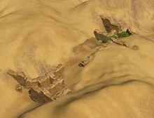 Mastaba Ruins