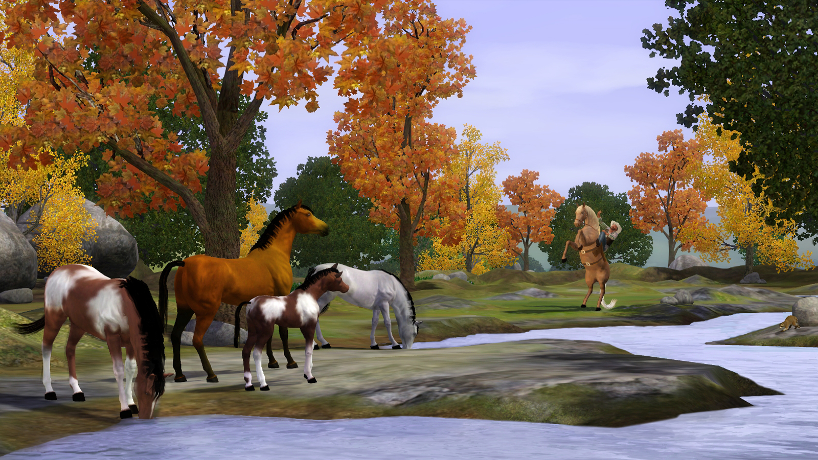 horse the sims wiki fandom powered by wikia