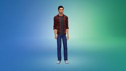 Sims4garrycinder