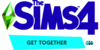 The Sims 4 Get Together Logo.png