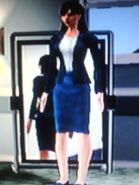 Kimmy Thammavong Full Body (The Sims console)