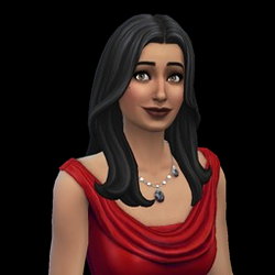 Bella Goth headshot