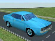 Awesome Customized Car