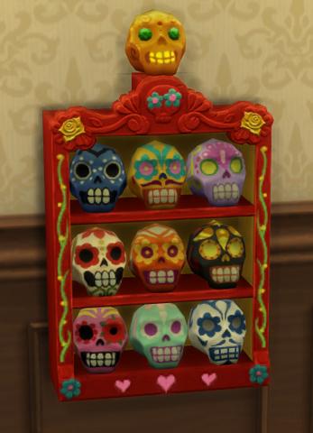 File:Sugar Skulls in display case.png