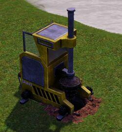 Miner-25