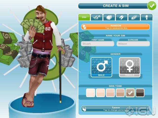 Wie man mit dem Dating in sims Freeplay beginnt