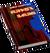 Book Skills Music Bass Blue