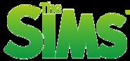 The Sims 4th Gen Logo - green