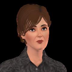 Leona adult headshot