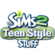 The Sims 2 Teen Style Stuff Logo.png