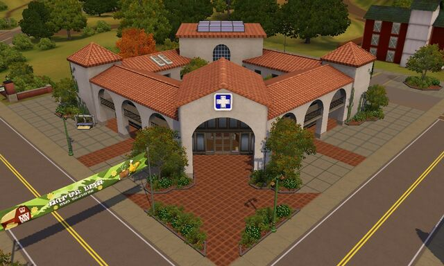 File:Wolfson's Hospital and Research Facility.jpg