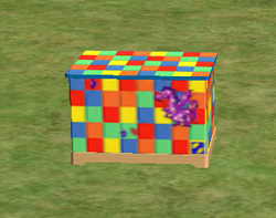 Ts2 rip co toy bin
