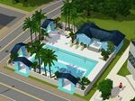 La Petit Shark Pool Center
