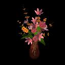 File:Mixed Flower Bouquet.png
