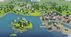 Windenburg map
