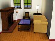 TS3DLS Living Room