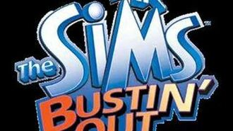 THE SIMS BUSTIN OUT SOUNDTRACK