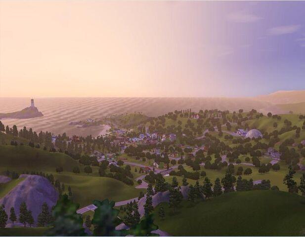 File:Sunset Valley.JPG