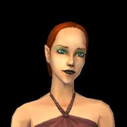 Titania Summerdream Icon