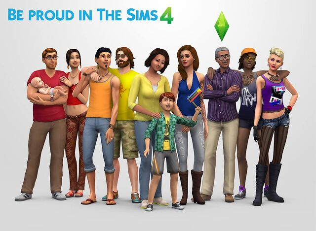 File:Ts4 screenshot gaypride.jpg