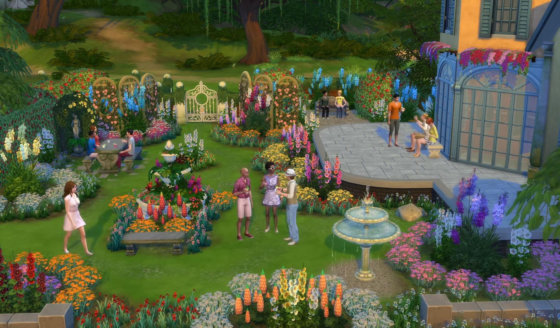 Archivo sims4 jardin romantico simspedia fandom for Sims 4 jardin romantico