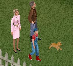 Burbfamilysims1
