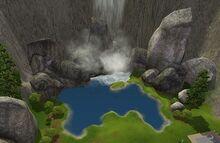 Stoney Falls