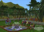 Mansion & Garden screenshot 2