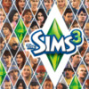 The sims 3 or blackberry logo