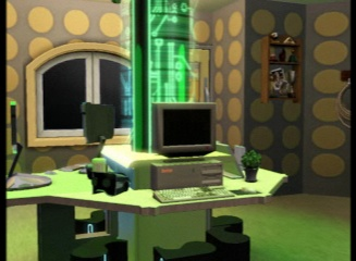 File:Doctor Who - The Sims 3 TARDIS.jpg