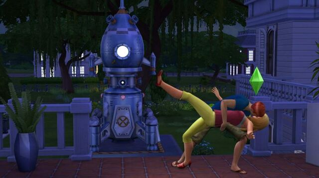 File:TS4 Live kissingsims.jpg