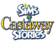 The Sims Castaway Stories Logo