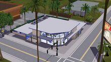 Weight & Sea Rec Center