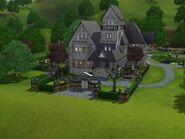 Goth Manor!2