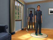 Jiro Kimura in The Sims 3