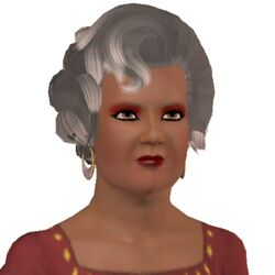 Headshot of Sunaina