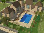 250 Main intheair pool