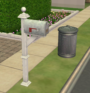 Mailbox in TS2