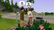 Jack Ransone & Sally Hardy Talking