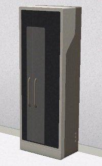 Plastocene Refrigerator